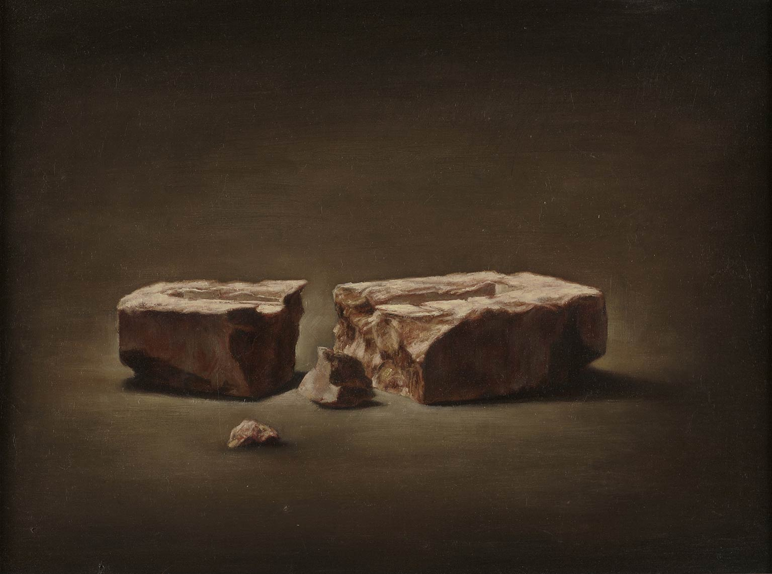 Broken-Brick_2007_oil-on-canvas_46x61_18x24_Available