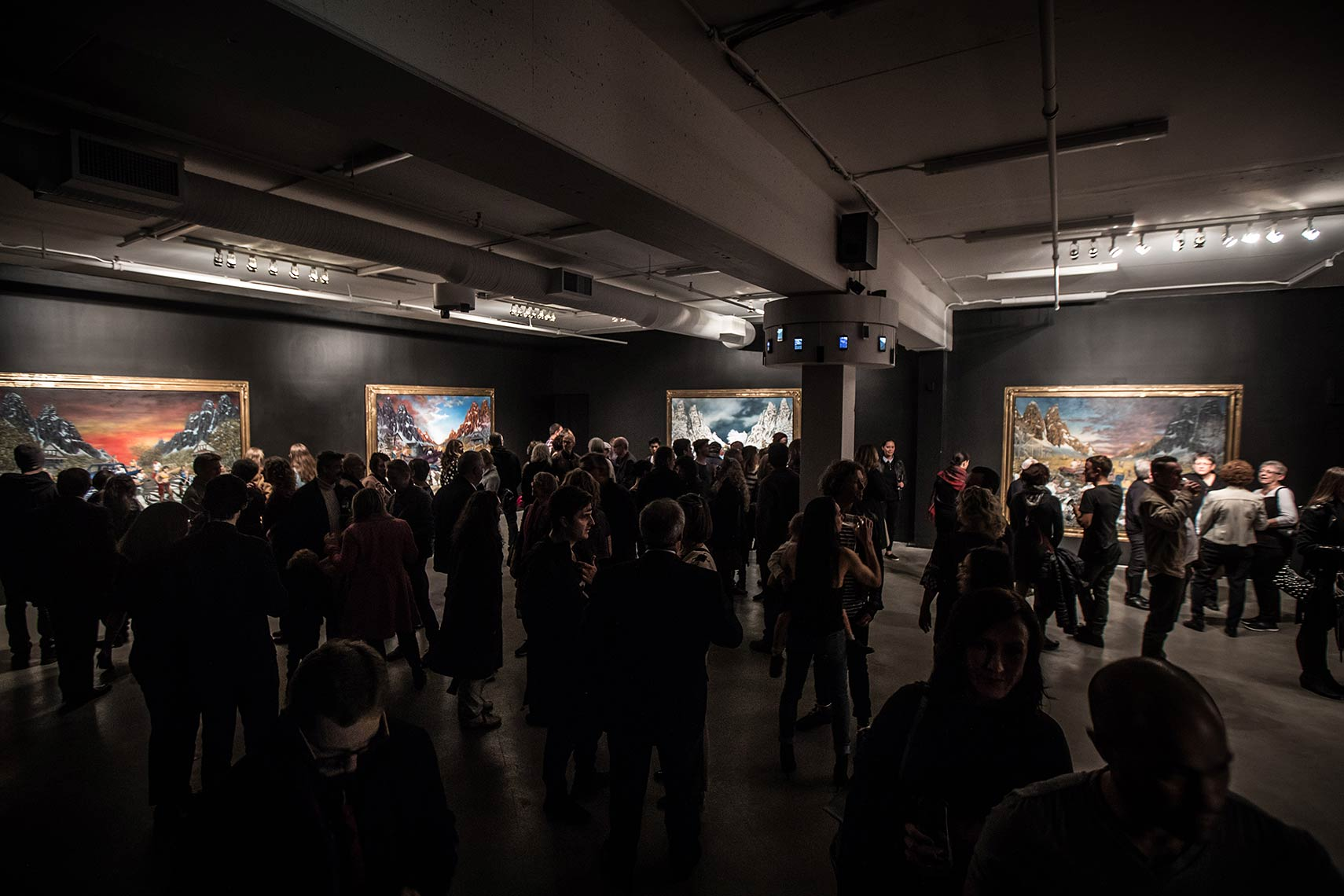 The-Course-of-a-Distant-Empire-opening-reception-8